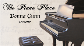 The Piano Place